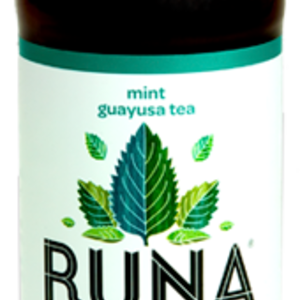 Mint Guayusa Tea from Runa