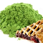 Rich Berry Pie Matcha from Red Leaf Tea
