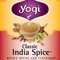 Classic India Spice from Yogi Tea