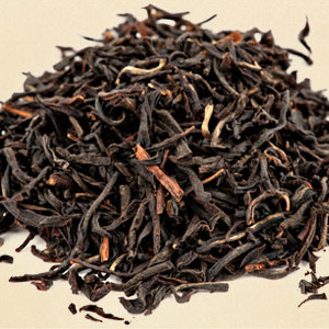 Organic Assam TGFOP Black Tea from Arbor Teas