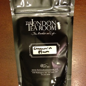 Cinnamon Plum from The London Tea Room
