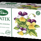 Pansy Tea from Biofix