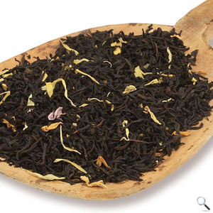 Hazelnut Vanilla Naturally Flavoured Black Tea from Metropolitan Tea Company