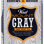 Mount Gray from Andrews & Dunham Damn Fine Tea