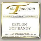 Ceylon Kandy from The Tea Junction