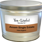Assam Single Estate from Tea Liteful