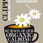 Organic Chamomile Infusion from Clipper