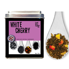 White Cherry from Earth Teaze