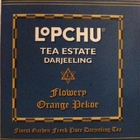 Lopchu Flowery Orange Pekoe from Lopchu Tea Estate Darjeeling
