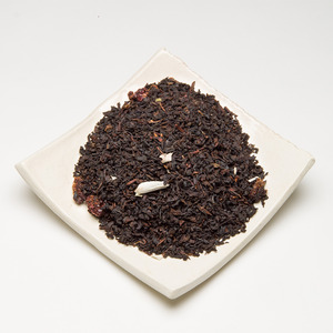 Blackberry Sage Black Tea from Satya Tea