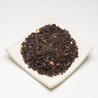 Blue Lady Black Tea from Satya Tea