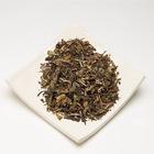 Sweet Orange White Tea from Satya Tea