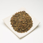 Raspberry Vanilla Mint Green Tea from Satya Tea