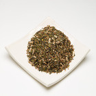 Vanilla Mint Sencha Green Tea from Satya Tea