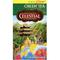 Lemon Zinger Green Tea from Celestial Seasonings