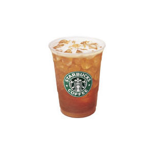Black Iced Tea from Tazo