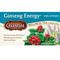 Ginseng Energy Wellness Tea from Celestial Seasonings