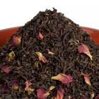 Earl Grey Bouquet (Decaf.) no. 1024 from Tin Roof Teas