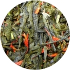 Yuzu Berry Sencha Green Tea from Tea District