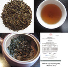 Organic Hojicha Green Tea from Chado Tea House
