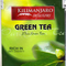 Kilimanjaro Infusions Green Tea from Afri Tea and Coffee Blenders (1963) Ltd