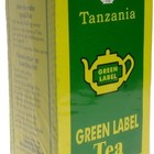 Green Label Tea from Afri Tea and Coffee Blenders (1963) Ltd