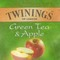 Green Tea &amp; Apple from Twinings