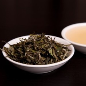 Pai Mu Tan Orange Blossom from The Tea Centre