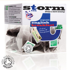 Organic English Breakfast from Storm Tea