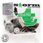 Organic Chun Mee Green Tea from Storm Tea