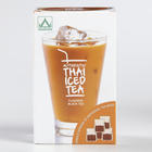 Thai Iced Tea from Wang Derm