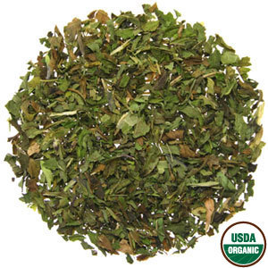 Peppermint from Rishi Tea