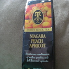 Niagara Peach Apricot from Victoria&#x27;s Teas and Coffees