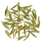 Organic Nonpareil Ming Qian Dragon Well Long Jing Green Tea from Teavivre