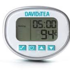 DAVIDsTEA Thermometer and Timer from Teaware