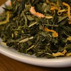 Citrus Green from Northwest Cups of Tea