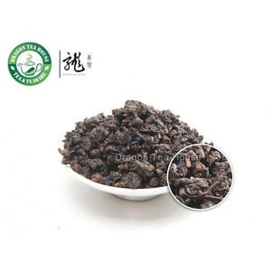 Hong Oolong from Dragon Tea House
