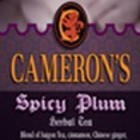 Spicy Plum from Cameron's