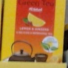 Green Tea with Lemon & Ginseng by Benner from Benner