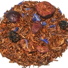 Blueberries N&#x27; Cream Rooibos from LuxBerry Tea