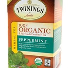 100% Organic Peppermint from Twinings of London