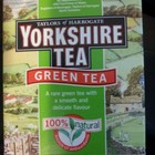 Green Tea from Taylors of Harrogate