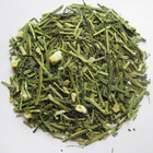 Yuzu Kukicha from Chado Tea House