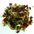 Fruity Fresh Hibiscus from LuLin Teas
