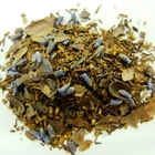 Lavender Chocolate and Cinnamon Rooibos from LuLin Teas