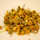 Chamomile Vanilla Bean from Two Guys' Tea