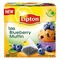 Blueberry Muffin from Lipton