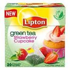 Strawberry Cupcake from Lipton
