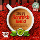 Scottish Blend from Tesco