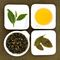 Natural Flower Scented Jasmine Oolong Tea, Lot # 127 from Taiwan Tea Crafts